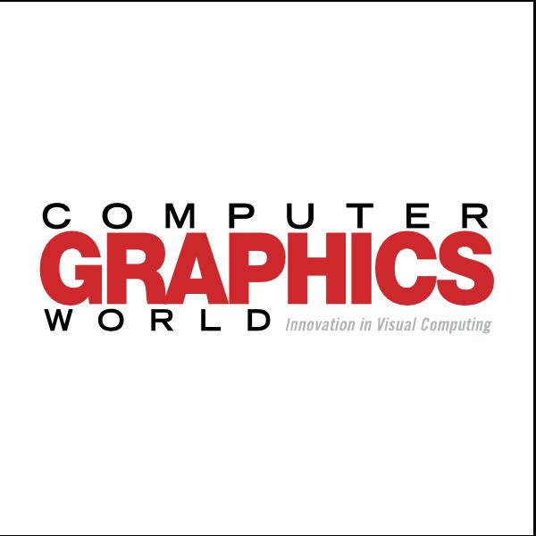 Computer Graphics World Logo ,Logo , icon , SVG Computer Graphics World Logo