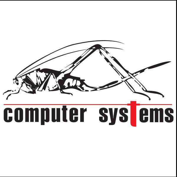 Computer Systems Logo ,Logo , icon , SVG Computer Systems Logo