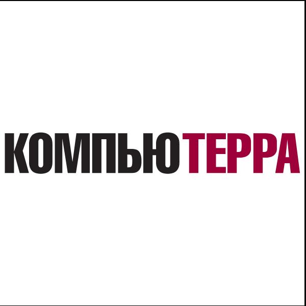 Computerra Logo ,Logo , icon , SVG Computerra Logo