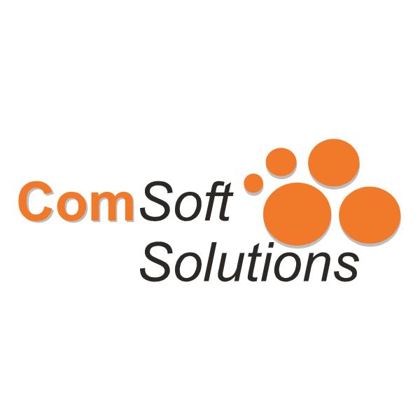 Comsoft Solutions Logo ,Logo , icon , SVG Comsoft Solutions Logo