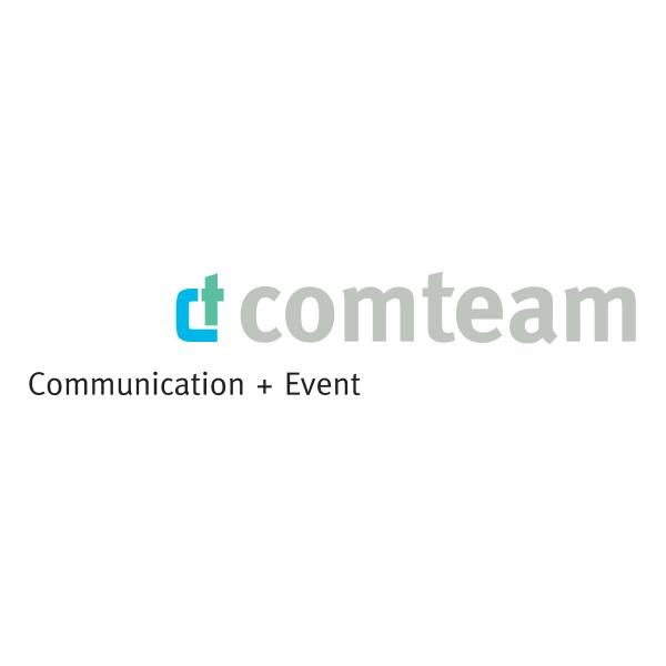 Comteam Logo ,Logo , icon , SVG Comteam Logo