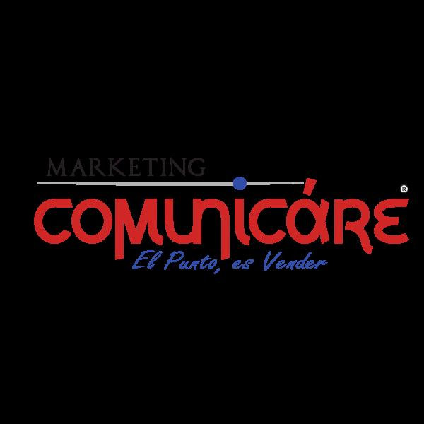 Comunicare Agency Logo ,Logo , icon , SVG Comunicare Agency Logo