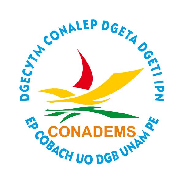 Conadems Logo ,Logo , icon , SVG Conadems Logo