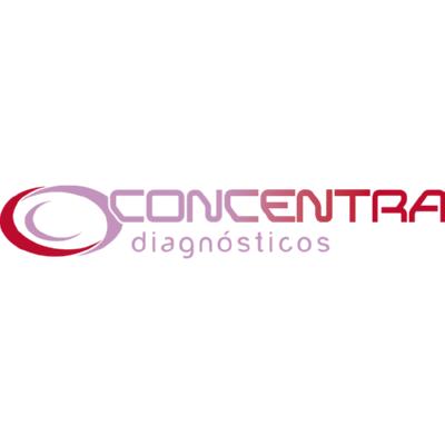 Concentra Diagnósticos Logo ,Logo , icon , SVG Concentra Diagnósticos Logo