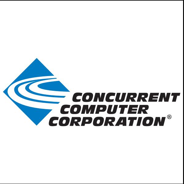 Concurrent Computer Corporation Logo ,Logo , icon , SVG Concurrent Computer Corporation Logo