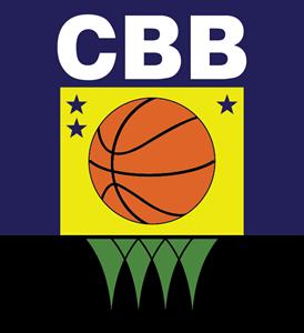 Confederaзгo Brasileira de Basketball Logo ,Logo , icon , SVG Confederaзгo Brasileira de Basketball Logo