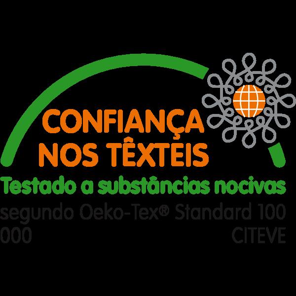 Confiança nos texteis Logo ,Logo , icon , SVG Confiança nos texteis Logo