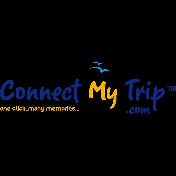 Connect My Trip Logo ,Logo , icon , SVG Connect My Trip Logo