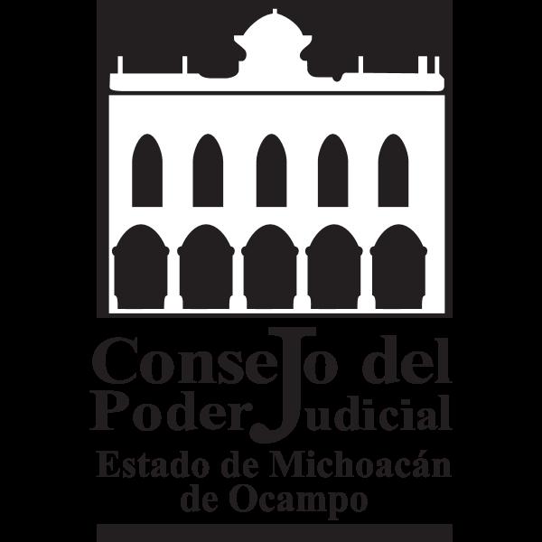 Consejo del Poder Judicial Logo ,Logo , icon , SVG Consejo del Poder Judicial Logo