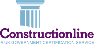 Construction Line Logo ,Logo , icon , SVG Construction Line Logo