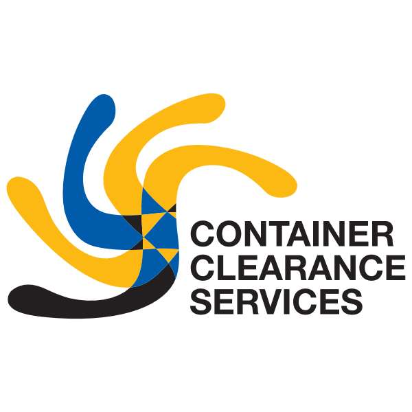 Container Clearance Services Logo ,Logo , icon , SVG Container Clearance Services Logo