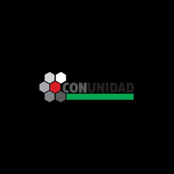ConUnidad Oaxaca Logo ,Logo , icon , SVG ConUnidad Oaxaca Logo