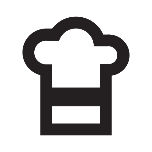 cooking ,Logo , icon , SVG cooking