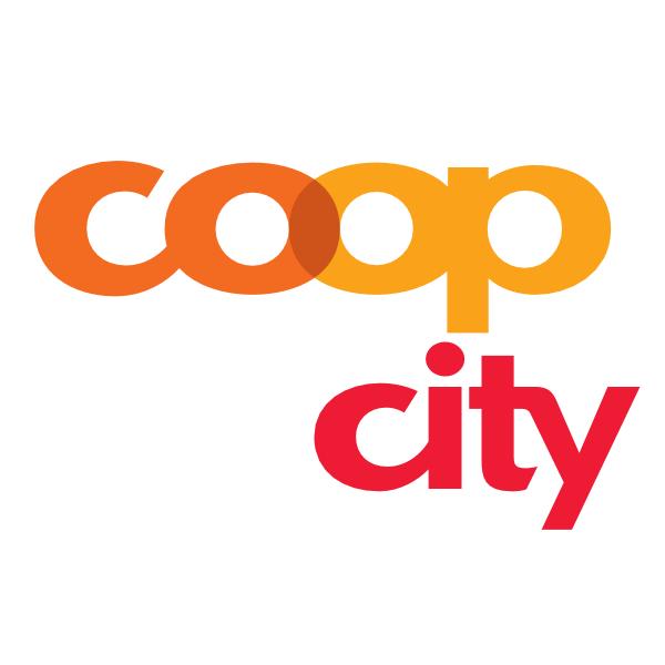 Coop City Logo ,Logo , icon , SVG Coop City Logo