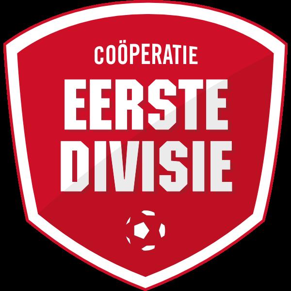 Coöperatie Eerste Divisie Logo ,Logo , icon , SVG Coöperatie Eerste Divisie Logo