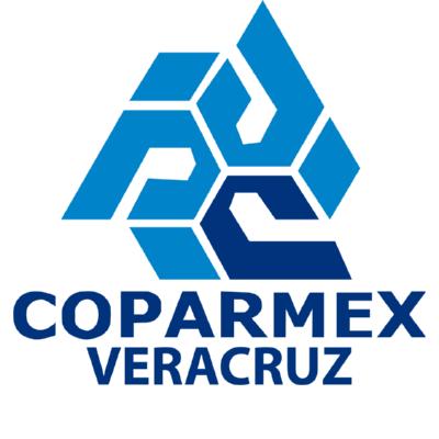 COPARMEX Veracruz Logo ,Logo , icon , SVG COPARMEX Veracruz Logo