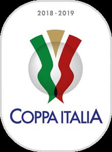 Coppia Italia 2018-19 Logo ,Logo , icon , SVG Coppia Italia 2018-19 Logo