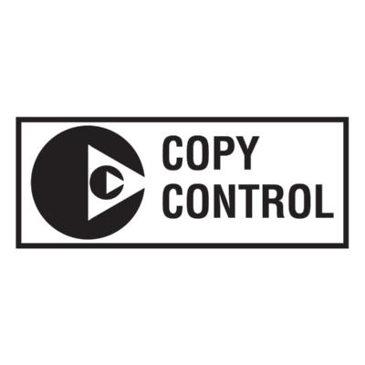 Copy Control Logo ,Logo , icon , SVG Copy Control Logo