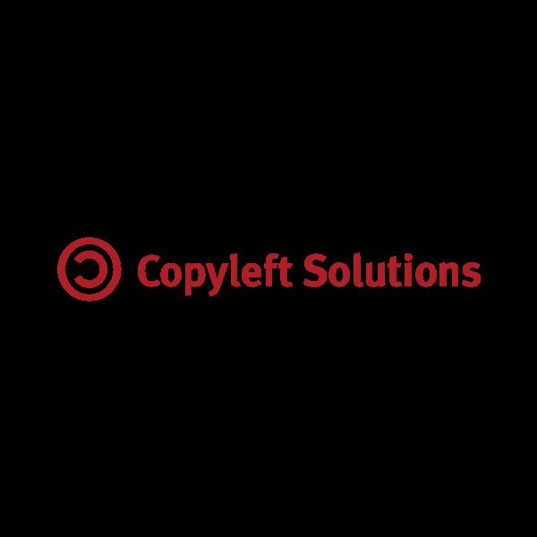 Copyleft Solutions Logo ,Logo , icon , SVG Copyleft Solutions Logo