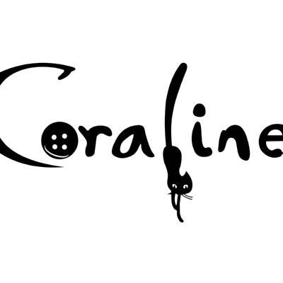 Coraline Logo ,Logo , icon , SVG Coraline Logo