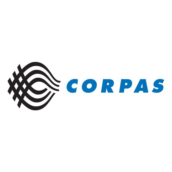 Corpas Logo ,Logo , icon , SVG Corpas Logo