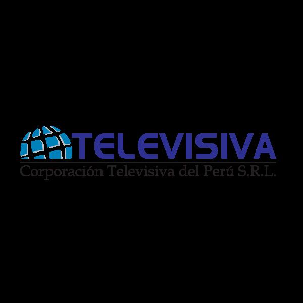 Corporaciуn Televisiva del Perъ Logo ,Logo , icon , SVG Corporaciуn Televisiva del Perъ Logo