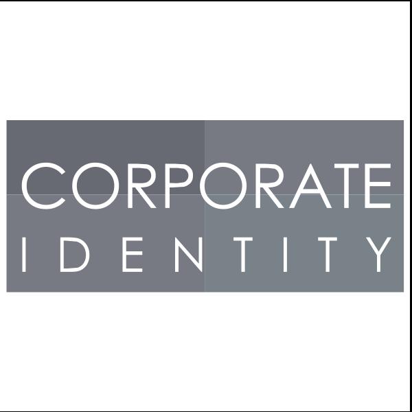 Corporate Identity Clothing Logo ,Logo , icon , SVG Corporate Identity Clothing Logo