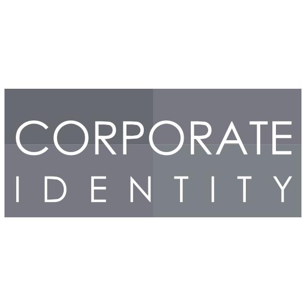 Corporate Identity Clothing ,Logo , icon , SVG Corporate Identity Clothing