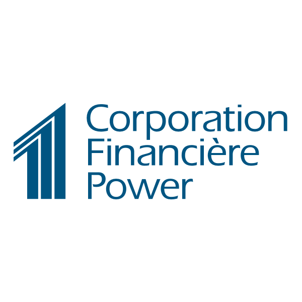 Corporation Financiere Power Logo ,Logo , icon , SVG Corporation Financiere Power Logo