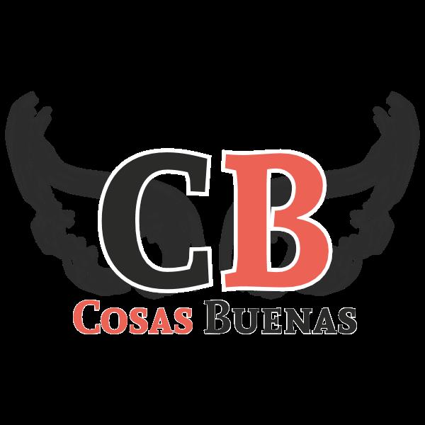 Cosas Buenas Logo ,Logo , icon , SVG Cosas Buenas Logo