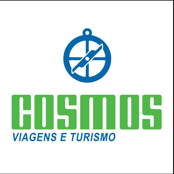 Cosmos Agencia de Viagens Logo ,Logo , icon , SVG Cosmos Agencia de Viagens Logo