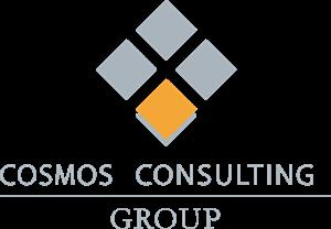 Cosmos Consulting Group Logo ,Logo , icon , SVG Cosmos Consulting Group Logo