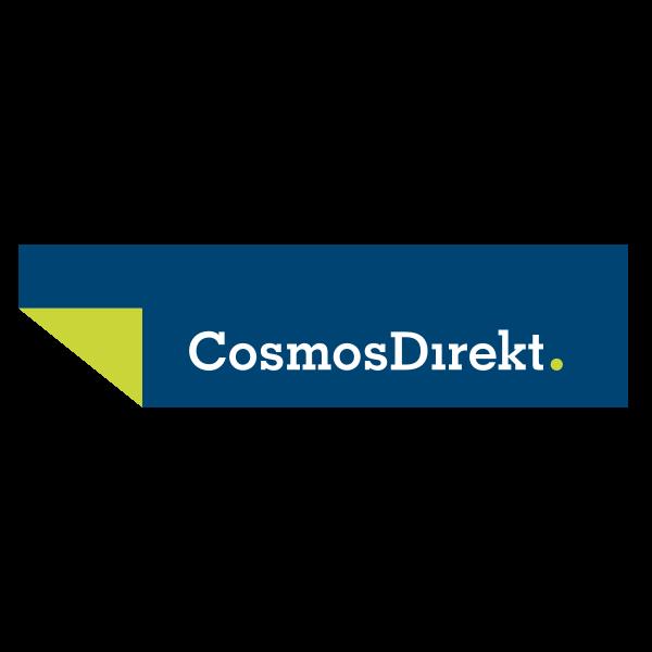 CosmosDirekt Logo ,Logo , icon , SVG CosmosDirekt Logo