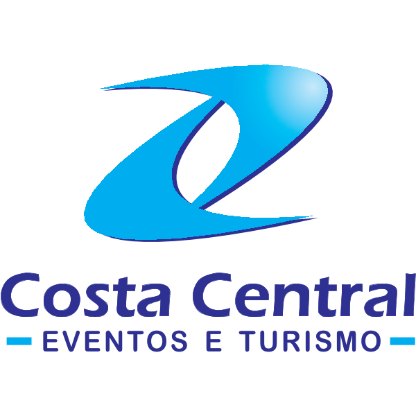 Costa Central Eventos e Turismo Logo ,Logo , icon , SVG Costa Central Eventos e Turismo Logo