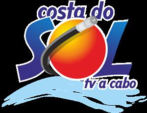 Costa do Sol Tv a Cabo Logo ,Logo , icon , SVG Costa do Sol Tv a Cabo Logo