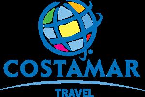 Costamar Travel Logo ,Logo , icon , SVG Costamar Travel Logo