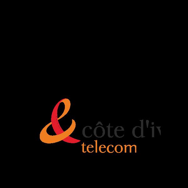 côte d'ivoire télécom Logo ,Logo , icon , SVG côte d'ivoire télécom Logo