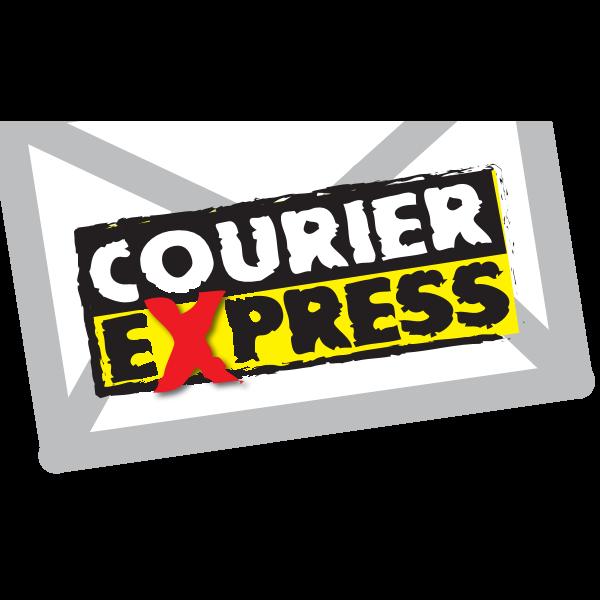 CourierExpress Logo ,Logo , icon , SVG CourierExpress Logo