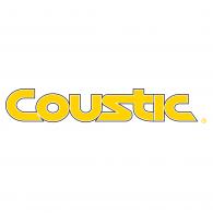 Coustic Logo ,Logo , icon , SVG Coustic Logo