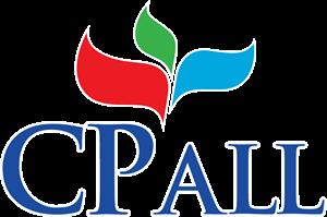 CP All Logo ,Logo , icon , SVG CP All Logo