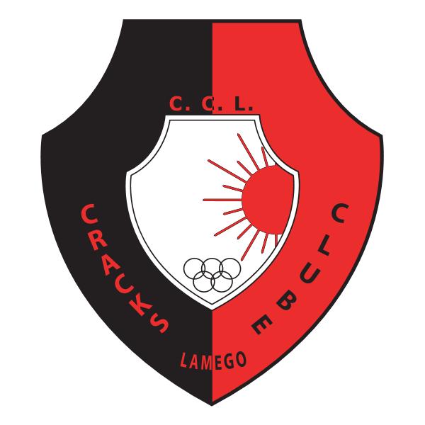 Cracks Clube de Lamego Logo ,Logo , icon , SVG Cracks Clube de Lamego Logo