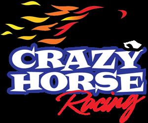 Crazy Horse Racing Logo ,Logo , icon , SVG Crazy Horse Racing Logo