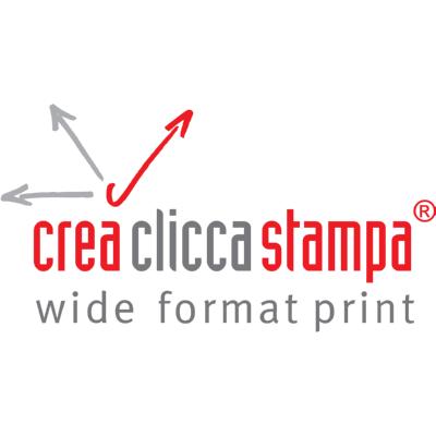 creacliccastampa Logo ,Logo , icon , SVG creacliccastampa Logo