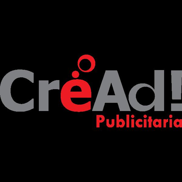 Cread Publicitaria Logo ,Logo , icon , SVG Cread Publicitaria Logo