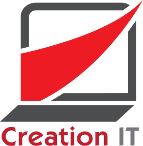 Creation IT Logo ,Logo , icon , SVG Creation IT Logo