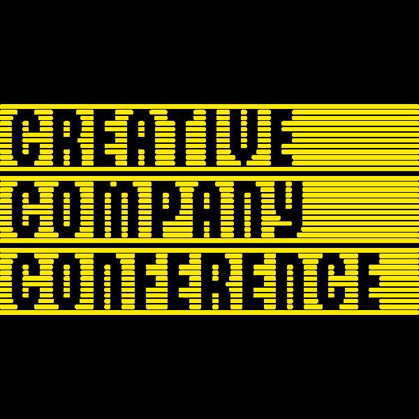 creative company conference Logo ,Logo , icon , SVG creative company conference Logo