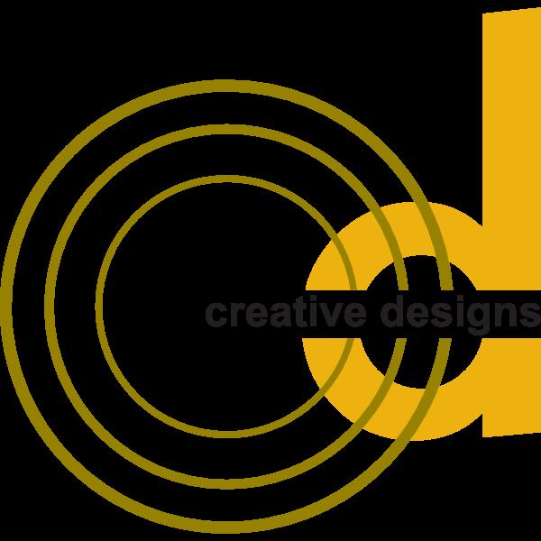 Creative Designs Logo ,Logo , icon , SVG Creative Designs Logo