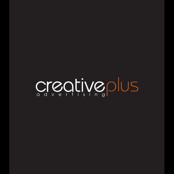 Creative Plus Advertising Logo ,Logo , icon , SVG Creative Plus Advertising Logo