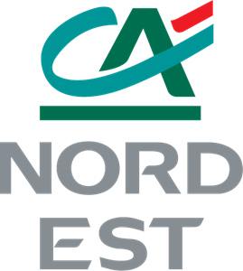 Credit Agricole Nord Est Logo ,Logo , icon , SVG Credit Agricole Nord Est Logo