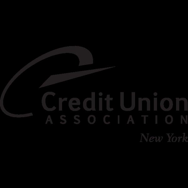 Credit Union Association New York Logo ,Logo , icon , SVG Credit Union Association New York Logo